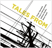 Frode Gjerstad / FLH / william Parker / Steve Swell: Tales From