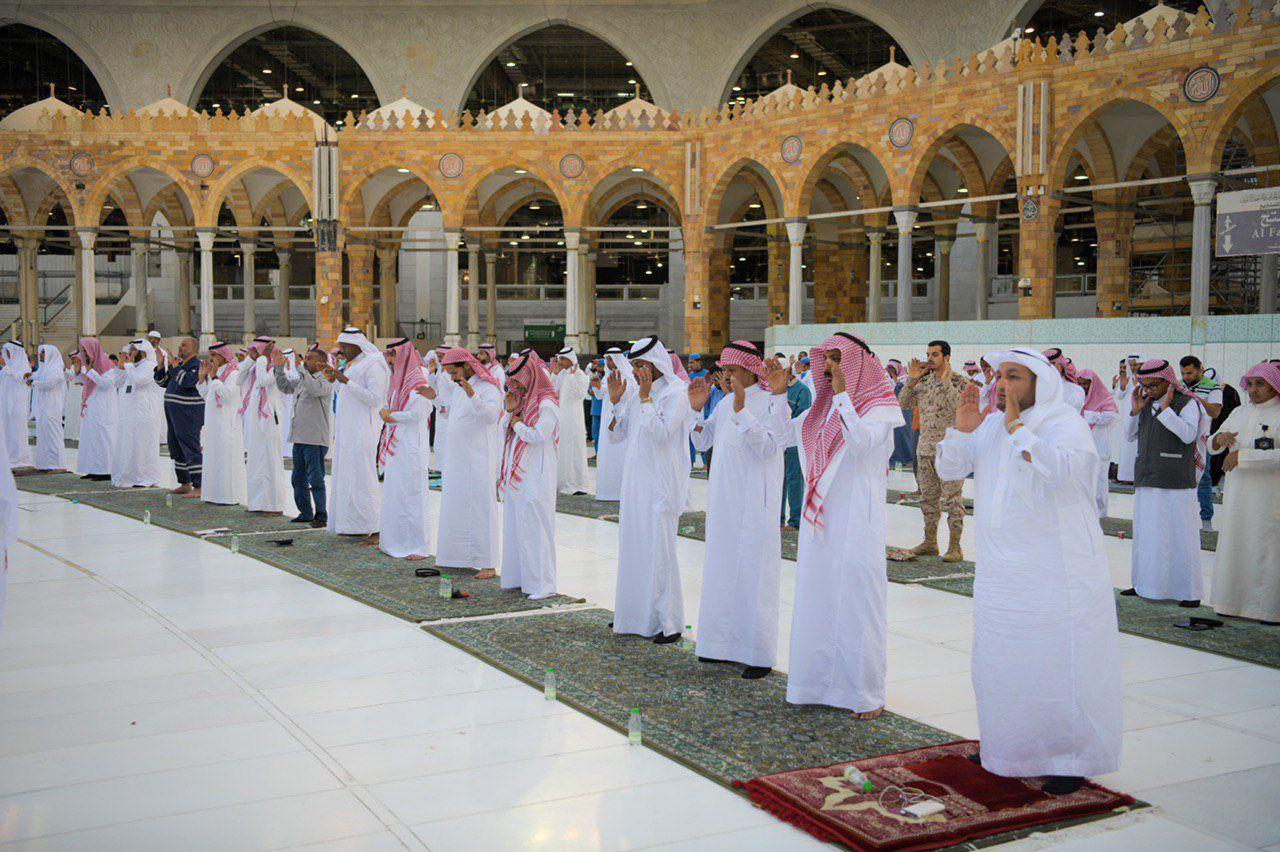 Inilah Tahap-Tahap Pelaksanaan Normal Baru di Arab Saudi
