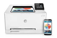 HP LaserJet Pro M254dw Wireless Color Laser Printer Drivers