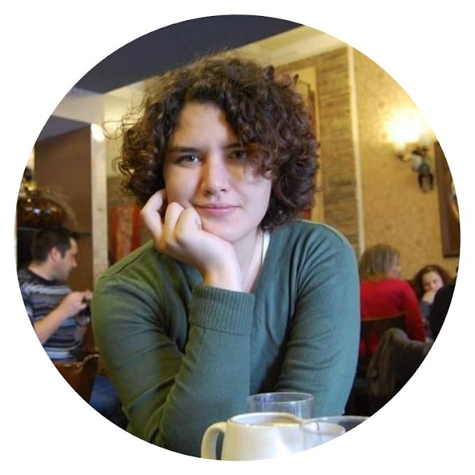 Συνέντευξη στις Greek Women Bloggers