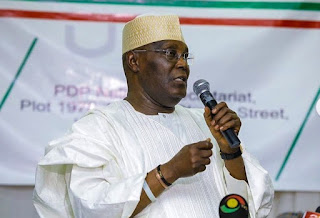 Atiku  Breaks Silence On Six-year term for President, Governors Rejection By Reps