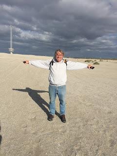 geocache Zandmoter Monster top 10 regio Den Haag