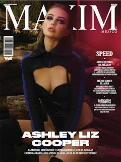 Maxim México - Octubre 2019
