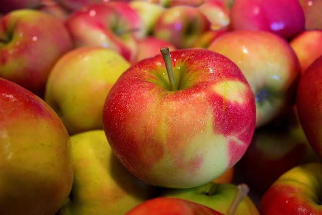 blood pressure, apple