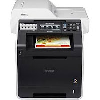 Brother MFC-9970CDW Printer Driver