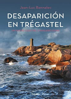 Desaparición en Trégastel