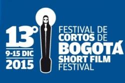 13° Festival Bogoshort 2015s