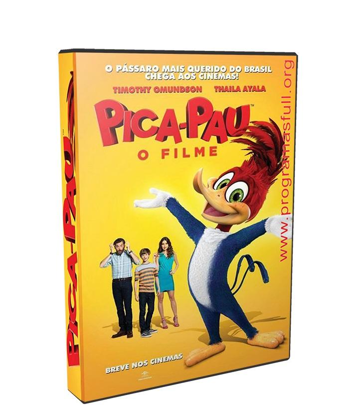 el pájaro loco poster box cover