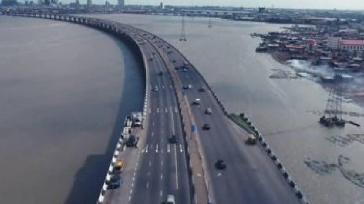 Third Mainland Bridge to be shut from Friday #Arewapublisize