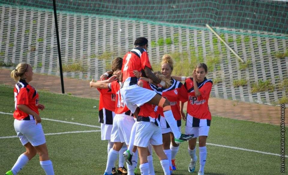 c36ca48d7f FUTEBOL FEMININO»» Campeonato de Promoção - Série D