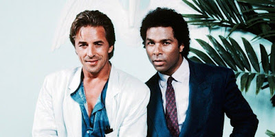 Don Johnson en 'Corrupción en Miami'