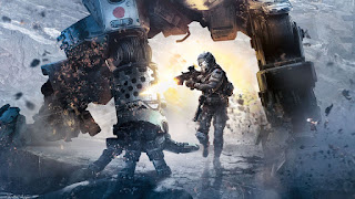TITANFALL 2 pc game wallpapers|images|screenshots