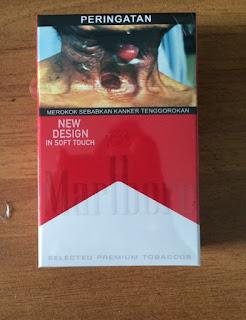 Agen Rokok Marlboro