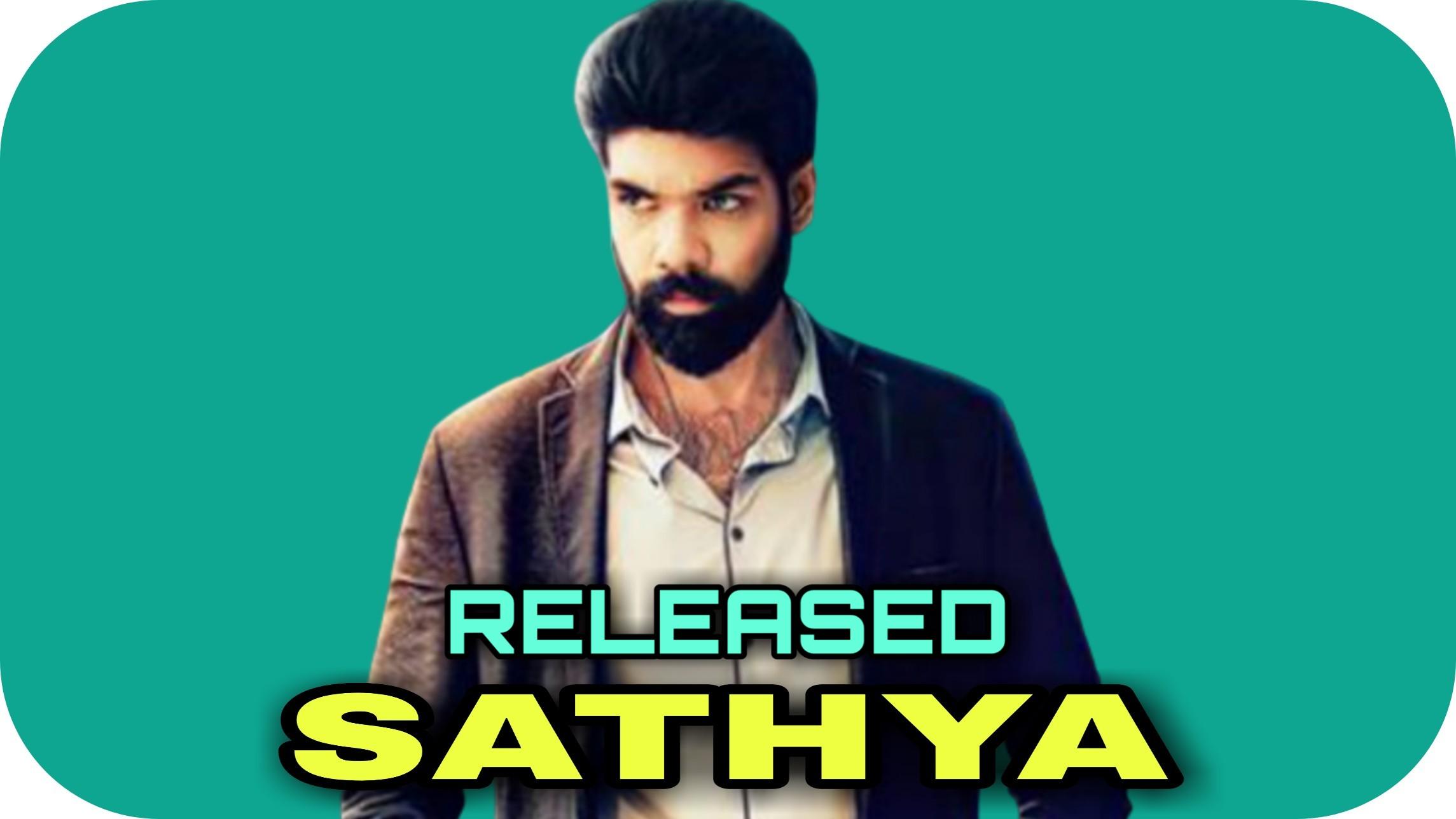 Sathya (2020) Hindi Dubbed Movie