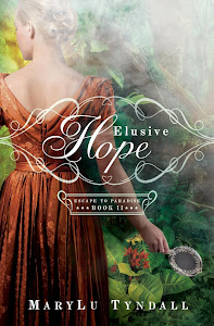 Elusive Hope by MaryLu Tyndall
