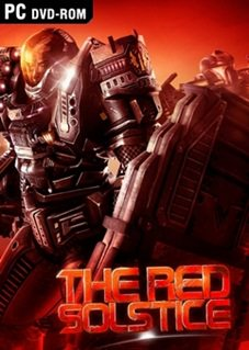 Download The Red Solstice - PC (Completo em Torrent)
