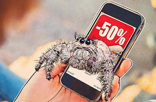 Vírus mobile e onde encontrá-los — parte 3