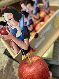 تفاحه