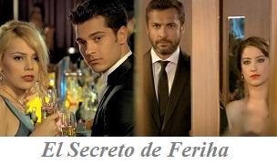 Ver el secreto de feriha en español latino serie turca