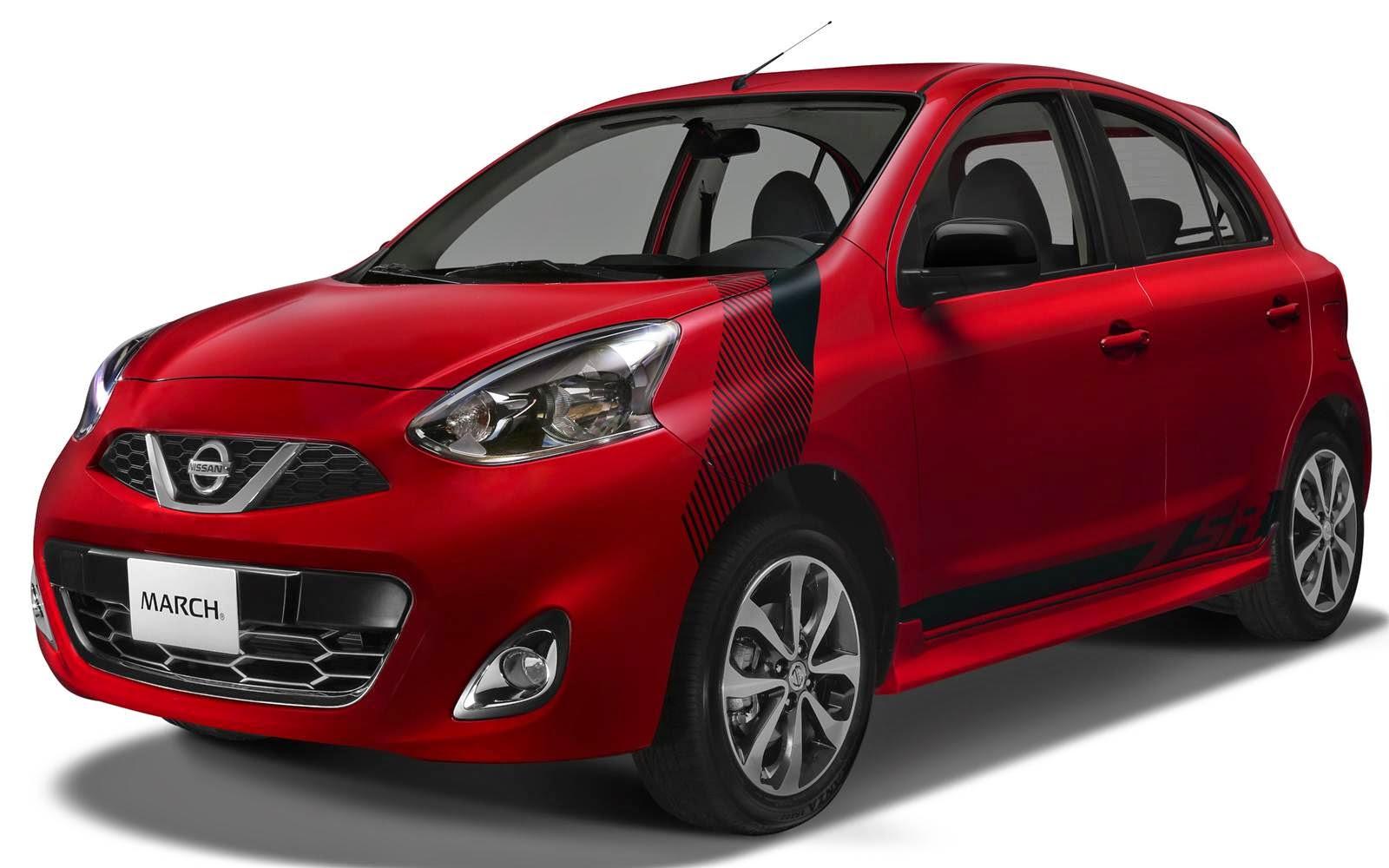 Mobil Nissan: Harga Mobil Nissan March 2017