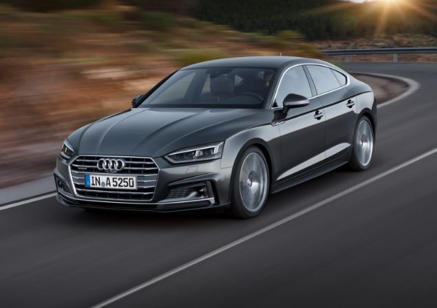 2018 Audi A5 Sportback First Drive – Review – TheCarMotor