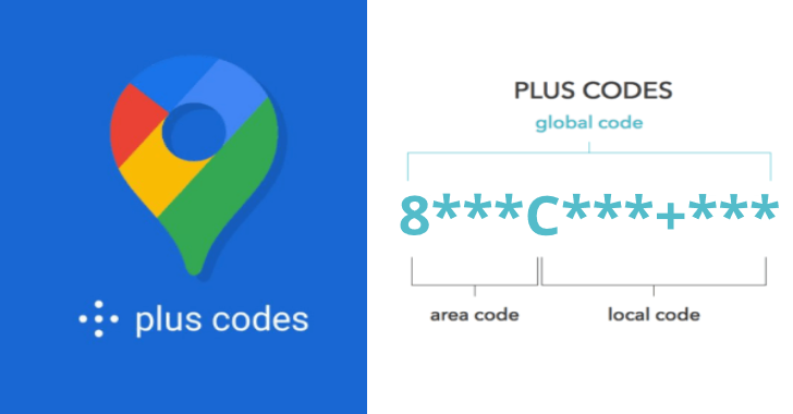 Google Maps Makes It Effortless to Share Your Location Using Plus Codes