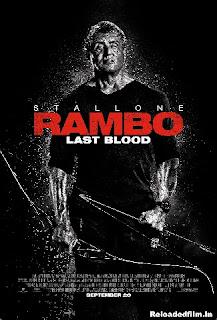 Rambo Last Blood (2019)