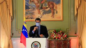 Maduro:   Leopoldo López es prófugo de la justicia, hay mucha manipulación en los medios españoles