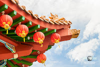 Thean Hou Temple ein künstlerisches Meisterwerk. www.WELTREISE.tv