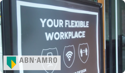 ABN AMRO – Green Desk