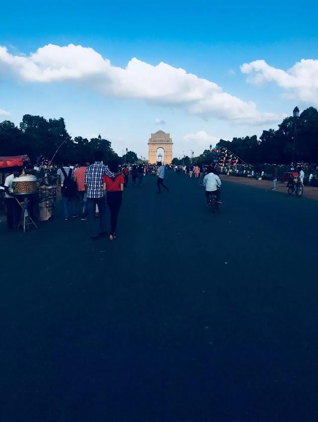 Exploring Delhi - Must try things in Delhi, New Delhi