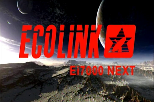 Ecolink i7000 Next New Software Update By USB 2020