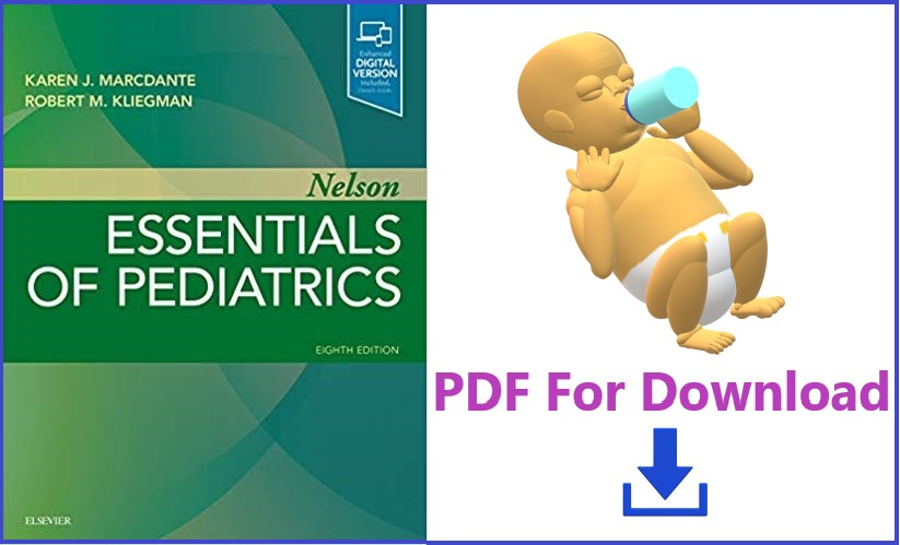 Nelson Textbook Of Paediatrics 19th Edition Download
