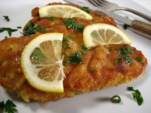 How to Cook Chicken Piccata - RictasBlog