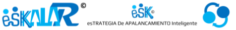 eskALAR esTRATEGIA Codigo de Invitacion CR5779CO