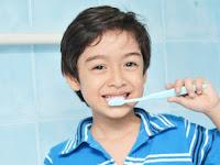 Perawatan Gigi Anak
