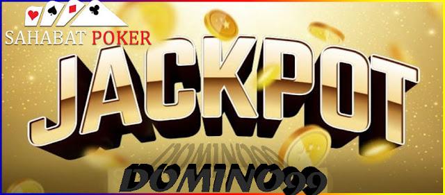 Kartu Jakcpot Pada Domino99