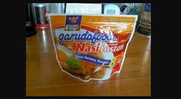Contoh Produk Makanan Gagal: Nasi Goreng Instan