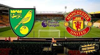 Манчестер Юнайтед - Норвич Сити смотреть онлайн бесплатно 27 октября 2019 прямая трансляция в 19:30 МСК.