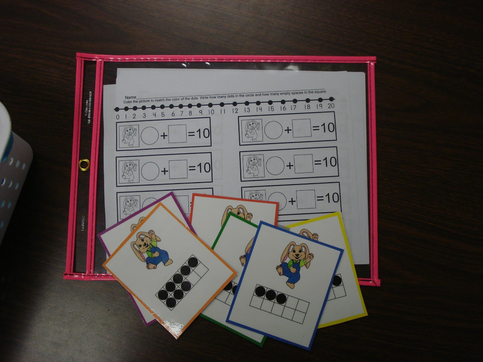 Aloha Mind Math Worksheets