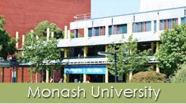 Monash Graduate Excellence Scholarships in Australia, 2020