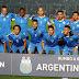 Nicaragua designa a argentino Vita como DT de la selección de fútbol