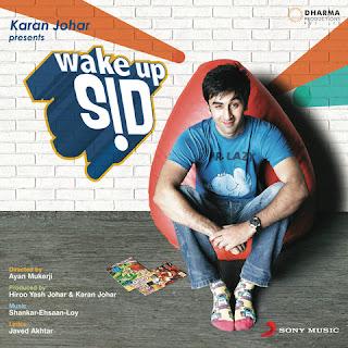 Iktara Song - Wake Up Sid lyrics   Iktara lyrics in Hindi