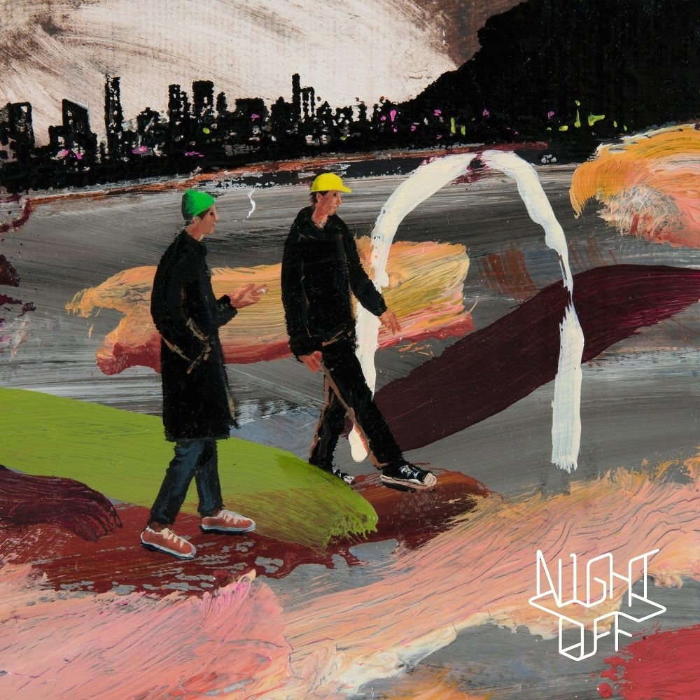 Night Off – The Last Night – EP (ITUNES MATCH AAC M4A)