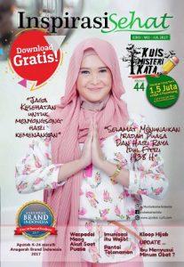 Buat Majalah Kesehatan