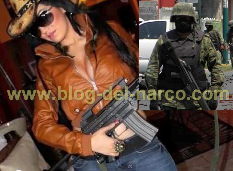Ella se enamoro de un Militar, el no la quiso y ella dio la orden de ejecutar a toda su familia