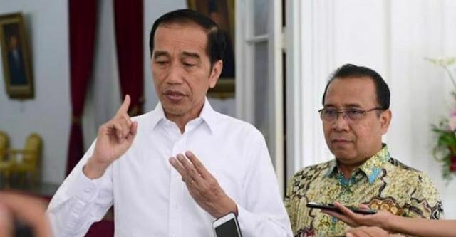 Info Terbaru 18 Menteri yang Akan Direshuffle, Pratikno: Kita Semua Terkejut