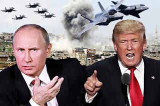 RUSIA SE PREPARA PARA LA GUERRA. PUTIN ORDENA PROMULGAR DE MANERA URGENTE, LA LEY DE MILITARIZACIÓN FORZOSA DE LA POBLACIÓN CIVIL EN CASO DE GUERRA