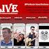 Instagram do Professor Josué Barbosa faz live essa semana com: Sec. de saúde Uriel Campelo, Cantor Henry Cássio, Família 232, LIBRAS e Mágico Mike