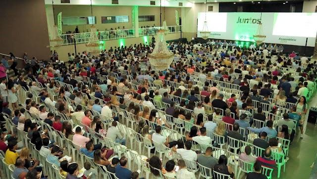 Sicredi encerra agenda de Assembleias com recorde de participantes